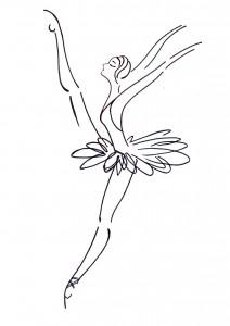 Ballerina Classica mia