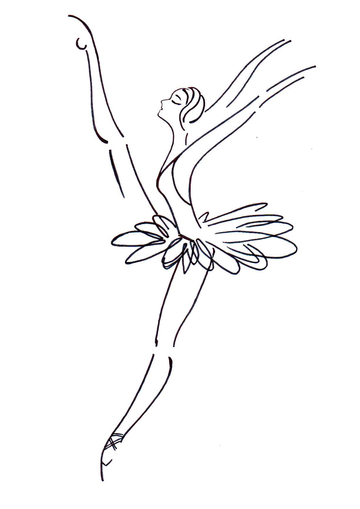 Danza Classica. Esercizi alla sbarra, 1° corso. Esempio. M° Ioulia ...