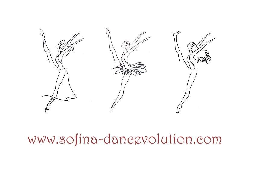 Dancevolution