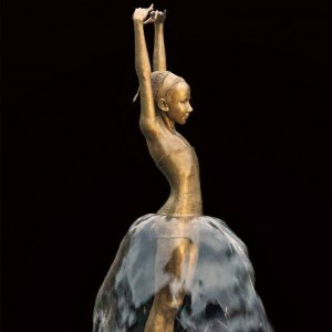 scultore Malgorzata Chodakowska
