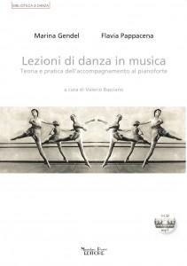 Copertina Lezioni di danza in musica