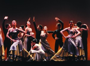 Compania Andaluza de Danza