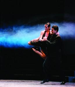 E.Boaglio,A.Aragon -Pasiones, tango y musical